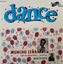 Moncho Leña Los Ases Del Ritmo / Dance