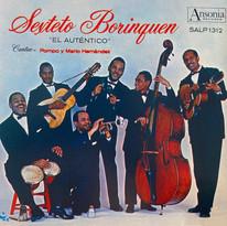 Sexteto Borinquen / El Auténtico Vol.1
