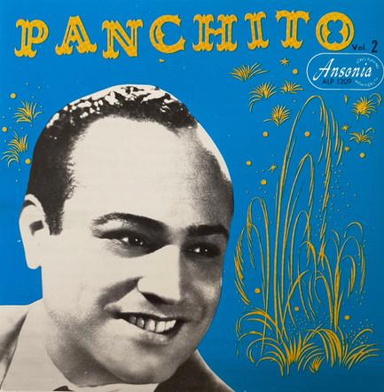 Panchito / La Gloria De Cuba - Los Grandes Exitos Originales, Vol. 2