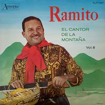 Ramito / El Cantor De La Montaña, Vol. 6
