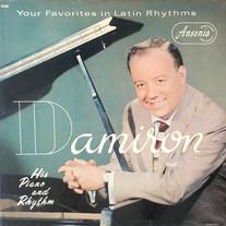 Damirón / Your Favorites in Latin Rhythms