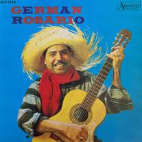 Germán Rosario / Germán Rosario