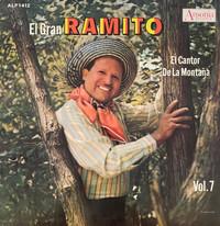 Ramito / El Cantor De La Montaña Vol. 7