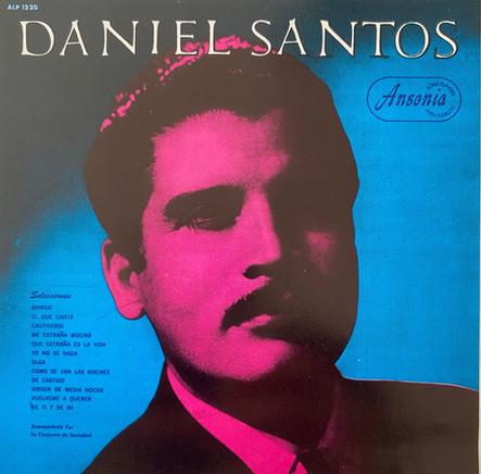 Daniel Santos / Vol. 1
