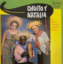 Chuito y Natalia / Los Decanos De Los Cantores