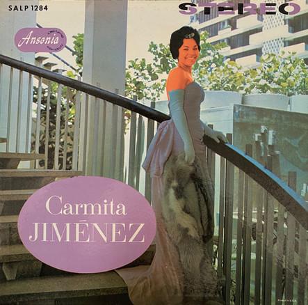 Carmita Jiménez / Carmita Jiménez