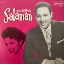Jose Antonio Salaman / Jose Antonio Salaman