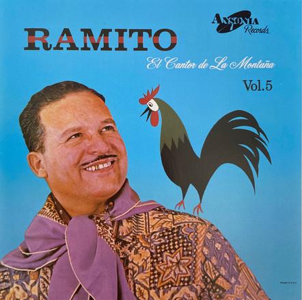 Ramito / El Cantor De La Montaña Vol. 5
