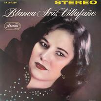 Blanca Iris Villafañe / Con Guitarras, Vol. 1