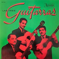 Las Tres Guitarras / Las Tres Guitarras