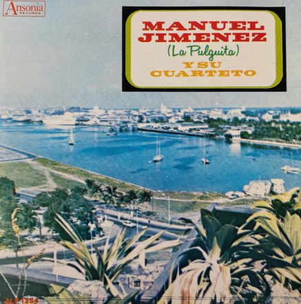 Manuel Jimenéz / Siempre Alegres