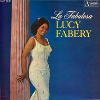 Lucy Fabery / La Fabulosa
