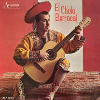 El Cholo Berrocal / El Cholo Berrocal