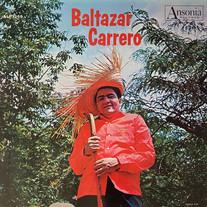 Baltazar Carrero/ Baltazar Carrero con Guitarras