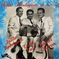 Julito Rodriguez Y Su Trio / Vol. 2