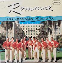 Los Chavales De España / Romance