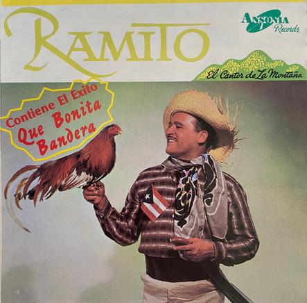 Ramito / El Cantor de La Montaña Vol. 2