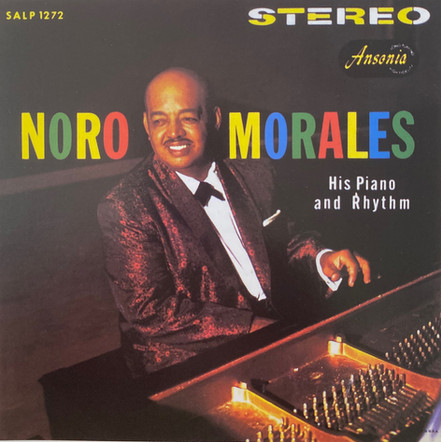 Noro Morales / His Piano And Rhythm