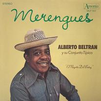 Alberto Beltrán y su Conjunto Típico / Merengues