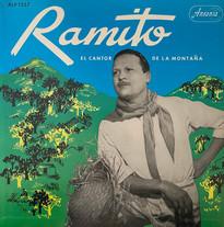 Ramito / El Cantor De La Montaña, Vol. 1