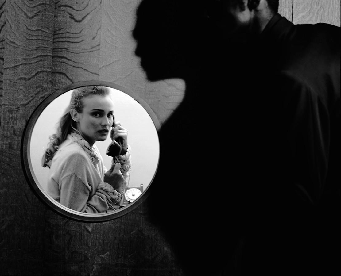 Diane Kruger/Paranoia