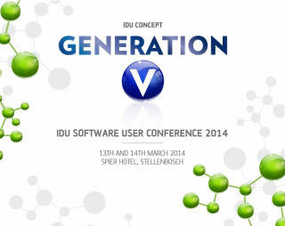Don't miss out on IDU's 5th Annual User Conference