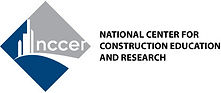 National Cente for Construction Education and Research logo