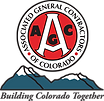 Associated General Contractors of Colorado logo