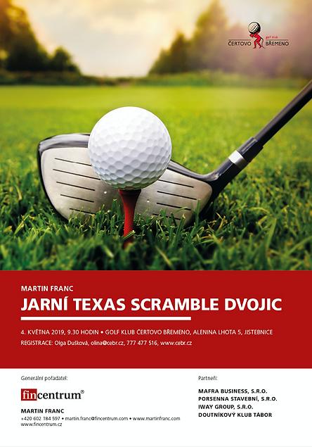 franc golf 2019