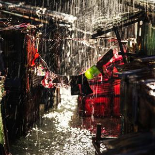 Saigon Slum