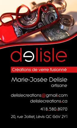 Marie-Josée Delisle