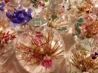 Autres boules de Noël
