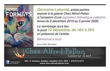 Germaine Labonte: exposition