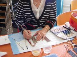 Germaine  Labonté - signets