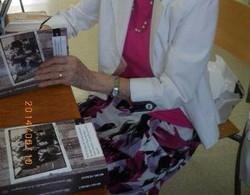 Rachel Thibault-auteure