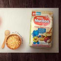 Mucilon • Giovanny Gava