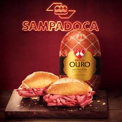 Perdigão SampaDoca • Giovanny Gava