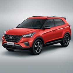 Hyundai CretaSport 1 • Giovanny Gava