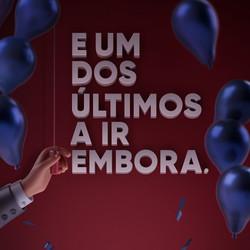Bradesco Balões 2 • Giovanny Gava