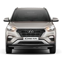 Hyundai Creta 3 • Giovanny Gava