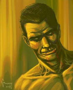 Zombie • Giovanny Gava