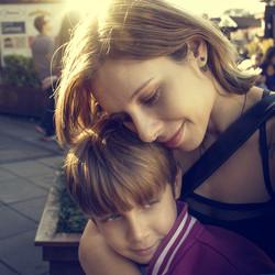 Natália e Marcus