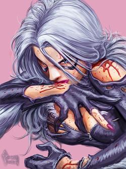 Black Cat • Giovanny Gava