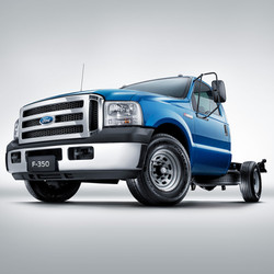 Ford Caminhão 1 • Giovanny Gava