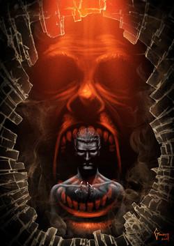 Wicked Rage • Giovanny Gava