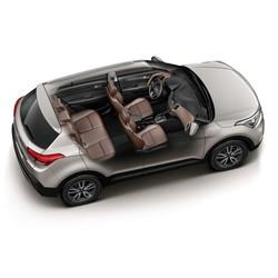 Hyundai Creta 1 • Giovanny Gava
