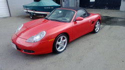 Auto Detailing Boxford, MA