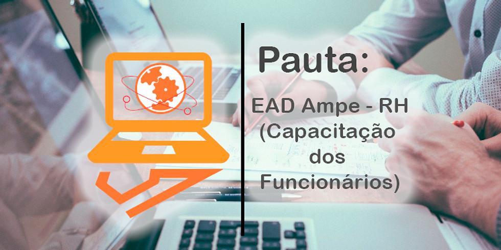 EAD Ampe - RH (Capacitação dos Funcionários)