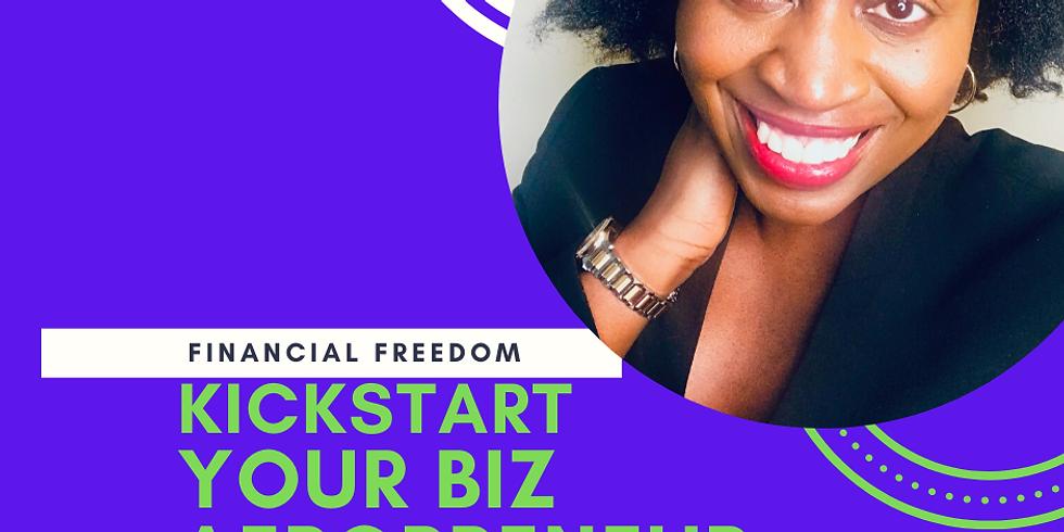 Afropreneur 2.0