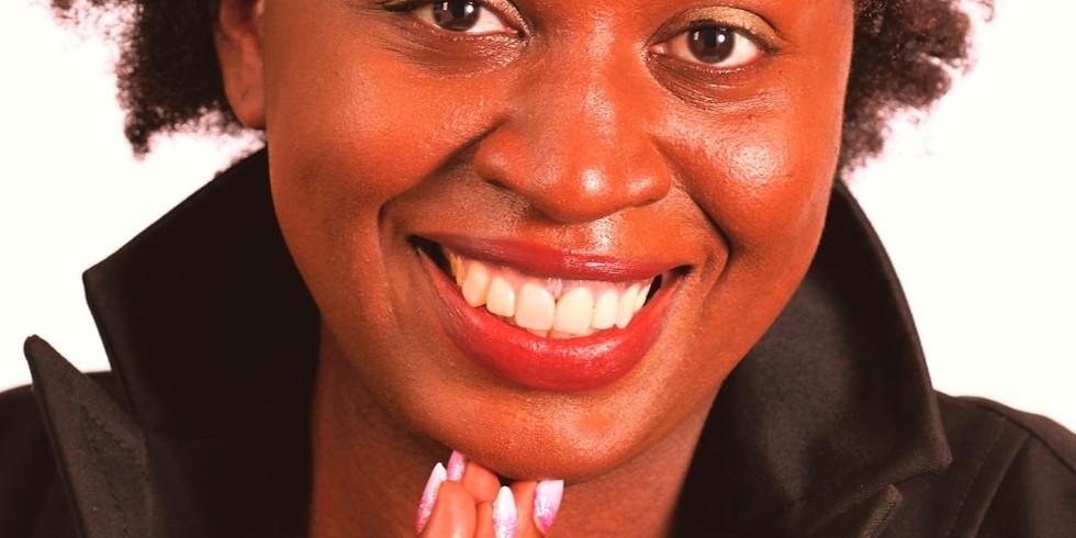 Stories of Courage Feature: Dr. Allana Da Graca